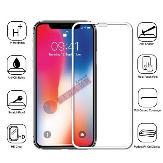 Протектор за iPhone Xs