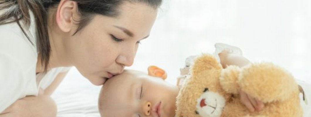 Как да подобрите навиците за сън на вашето бебе