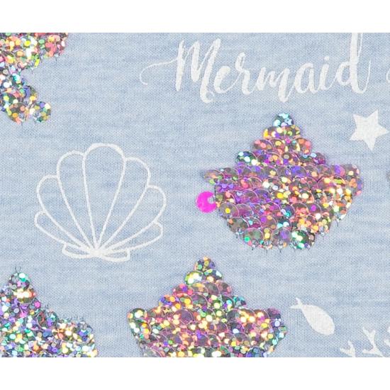 Рокля 3Pommes Mermaid Party, момиче, 4-5 г., ръст: 110 см.