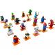 LEGO® Minifigures 71021 - Мини фигури - серия 18