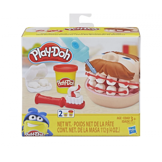 Play Doh - Мини класически комплекти за игра, асортимент
