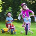 Велосипеди и триколки