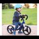 Сгъваемо балансиращо колело smarTrike, синьо