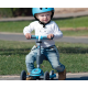 Детски скутер smarTrike Т1, син